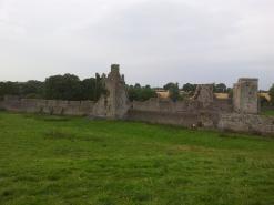 22. Kells Priory, Co. Kilkenny