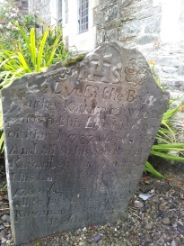 22. St Patrick's Church, Carnalway. Co. Kildare