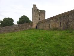 23. Kells Priory, Co. Kilkenny