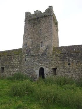 24. Kells Priory, Co. Kilkenny