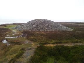 25. Carrowkeel Meglithic Cemetery, Co. Sligo