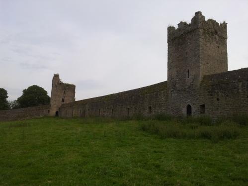 25. Kells Priory, Co. Kilkenny