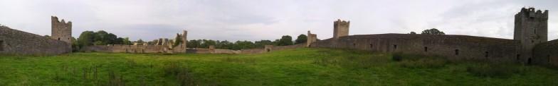 26. Kells Priory, Co. Kilkenny