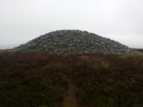 27. Carrowkeel Meglithic Cemetery, Co. Sligo