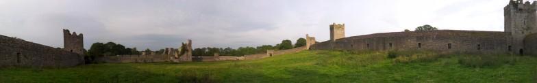 27. Kells Priory, Co. Kilkenny