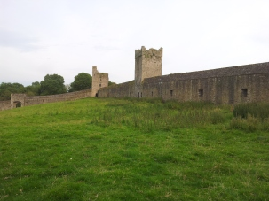 28. Kells Priory, Co. Kilkenny