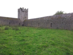 30. Kells Priory, Co. Kilkenny