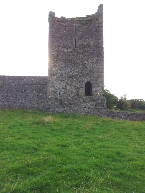 31. Kells Priory, Co. Kilkenny