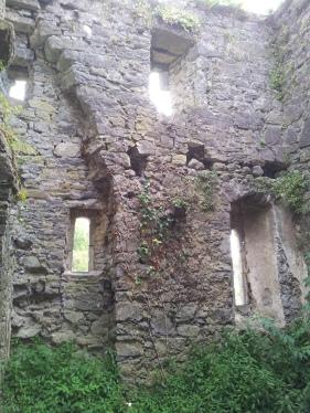 36. Kells Priory, Co. Kilkenny