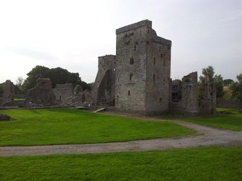 37. Kells Priory, Co. Kilkenny