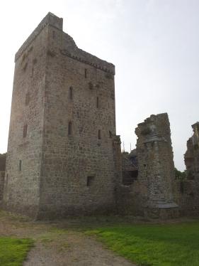 38. Kells Priory, Co. Kilkenny