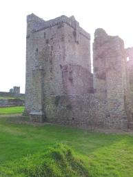 40. Kells Priory, Co. Kilkenny