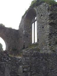 42. Kells Priory, Co. Kilkenny