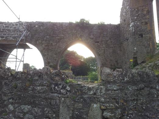 43. Kells Priory, Co. Kilkenny