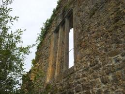 44. Kells Priory, Co. Kilkenny