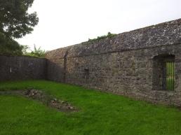 45. Kells Priory, Co. Kilkenny