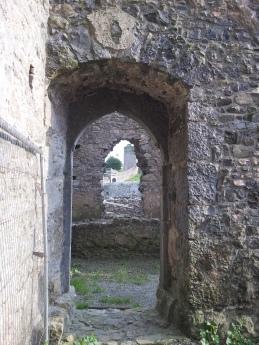 56. Kells Priory, Co. Kilkenny