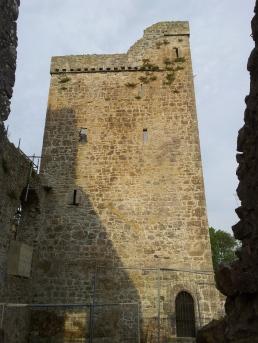 57. Kells Priory, Co. Kilkenny