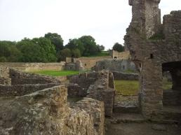 59. Kells Priory, Co. Kilkenny