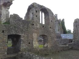 60. Kells Priory, Co. Kilkenny