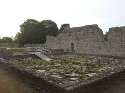 61,. Kells Priory, Co. Kilkenny