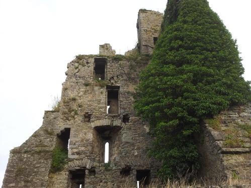 64. Kells Priory, Co. Kilkenny