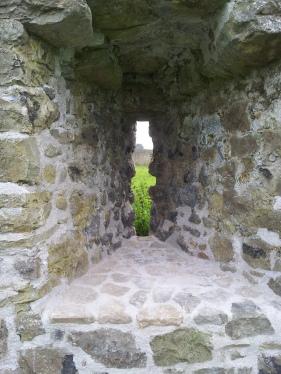 65. Kells Priory, Co. Kilkenny