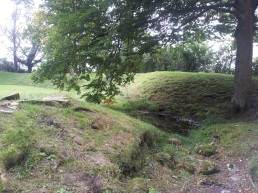 02. Tullaghoge Fort, Co. Tyrone