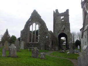 03. St Marys Abbey, Duleek, Co. Meath