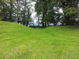 03. Tullaghoge Fort, Co. Tyrone