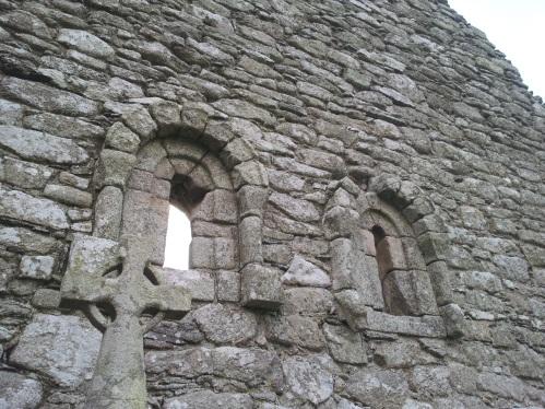 04. Aghowle Church, Co. Wicklow