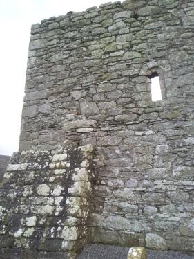 05. Aghowle Church, Co. Wicklow
