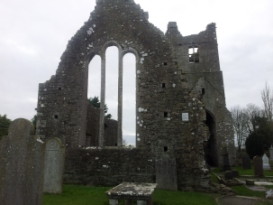 05. St Marys Abbey, Duleek, Co. Meath