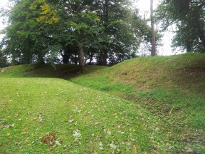 05. Tullaghoge Fort, Co. Tyrone
