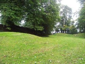 06. Tullaghoge Fort, Co. Tyrone
