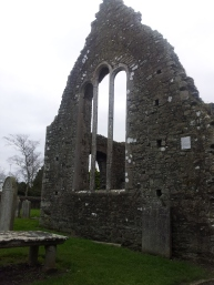 07. St Marys Abbey, Duleek, Co. Meath