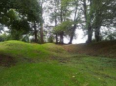 09. Tullaghoge Fort, Co. Tyrone