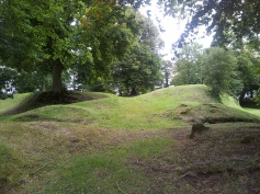 10. Tullaghoge Fort, Co. Tyrone