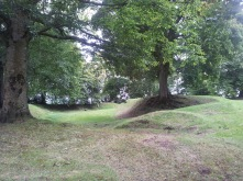 12. Tullaghoge Fort, Co. Tyrone
