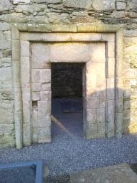 14. Aghowle Church, Co. Wicklow