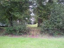14. Tullaghoge Fort, Co. Tyrone