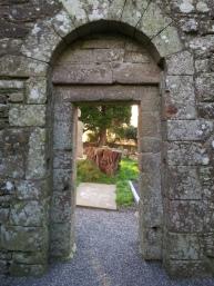 17. Aghowle Church, Co. Wicklow