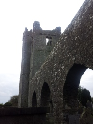 20. St Marys Abbey, Duleek, Co. Meath