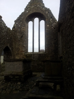 21. St Marys Abbey, Duleek, Co. Meath