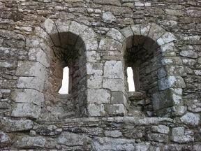 25. Aghowle Church, Co. Wicklow