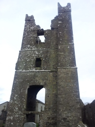 26. St Marys Abbey, Duleek, Co. Meath