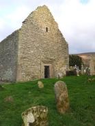 42. Aghowle Church, Co. Wicklow