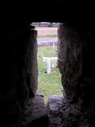 12. Ardmulchan Church, Co. Meath