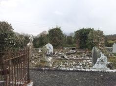 29. Ardmulchan Church, Co. Meath