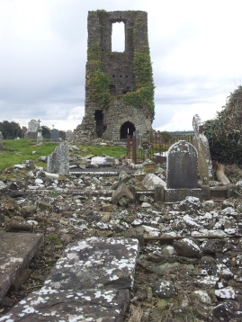 30. Ardmulchan Church, Co. Meath